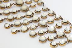 Denise Gatard Denise Gatard Moonstone Necklace - 409335