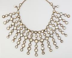Denise Gatard Denise Gatard Moonstone Necklace - 409336