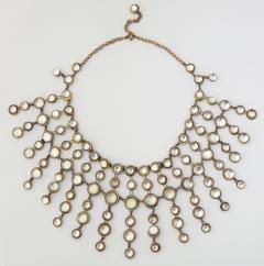 Denise Gatard Denise Gatard Moonstone Necklace - 409337