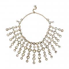 Denise Gatard Denise Gatard Moonstone Necklace - 410093