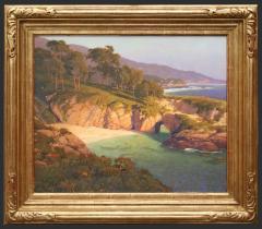 Dennis Doheny China Cove Point Lobos - 1483849