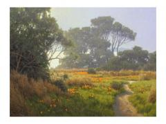 Dennis Doheny Spring Mosaic - 1465015