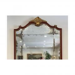 Dennis Leen Dennis Leen Von Howe Louis XV Style Cartouche Mirror - 2141781