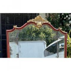 Dennis Leen Dennis Leen Von Howe Louis XV Style Cartouche Mirror - 2141784