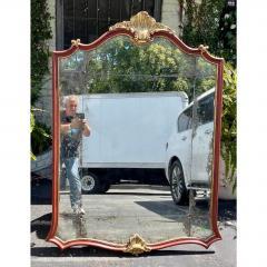 Dennis Leen Dennis Leen Von Howe Louis XV Style Cartouche Mirror - 2141785
