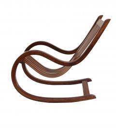 Designer Studio Crafted Rocking Chair Rocker - 1764740