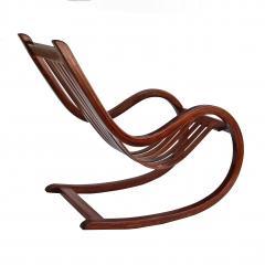 Designer Studio Crafted Rocking Chair Rocker - 1764741