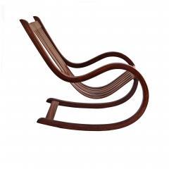 Designer Studio Crafted Rocking Chair Rocker - 1764743