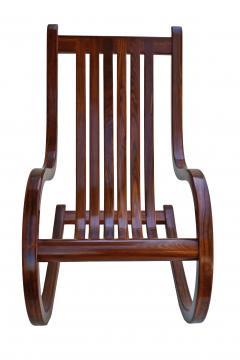 Designer Studio Crafted Rocking Chair Rocker - 1764745