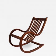 Designer Studio Crafted Rocking Chair Rocker - 1768618