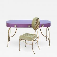 Desk and Chair by Garouste and Bonetti - 1100476