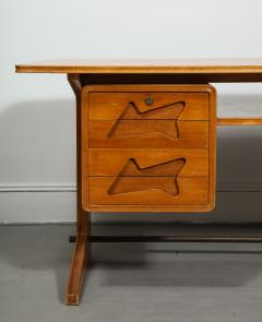 Desk in the Manner of Gio Ponti Italy c 1950s - 1958759
