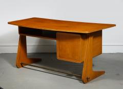 Desk in the Manner of Gio Ponti Italy c 1950s - 1958760