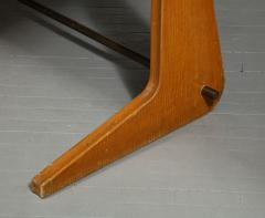 Desk in the Manner of Gio Ponti Italy c 1950s - 1958762
