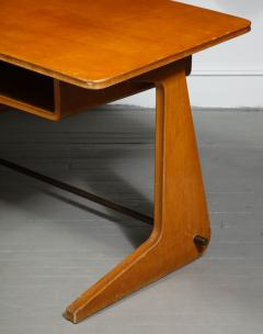Desk in the Manner of Gio Ponti Italy c 1950s - 1958765