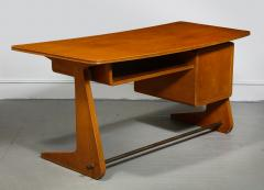 Desk in the Manner of Gio Ponti Italy c 1950s - 1958768
