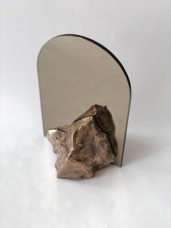 Dessislava Madanska Bronze Mirror Mirror Dessislava Madanska - 1210862