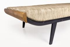 Dick Cordemeijer A R Cordemeijer Cleopatra Daybed for Auping circa 1960 Netherlands - 1002395