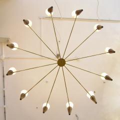 Diego Mardegan JDV 12 ceiling light by Diego Mardegan - 1064181