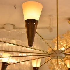 Diego Mardegan JDV 12 ceiling light by Diego Mardegan - 1064182