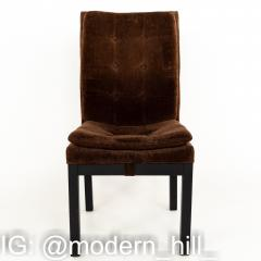 Dillingham Mid Century Upholstered Parsons Dining Chairs Set of 8 - 1870245