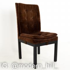 Dillingham Mid Century Upholstered Parsons Dining Chairs Set of 8 - 1870246