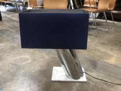 Dimora Table Lamp in Collaboration With Robert Wallace Custom Piece 2021 - 2006722