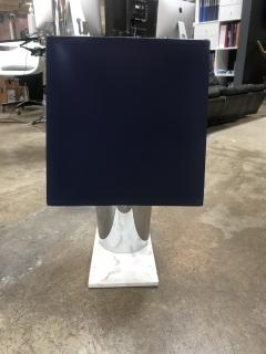 Dimora Table Lamp in Collaboration With Robert Wallace Custom Piece 2021 - 2006725