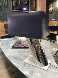 Dimora Table Lamp in Collaboration With Robert Wallace Custom Piece 2021 - 2006729