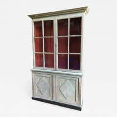 Directoire Painted Bookcase circa 1800 - 784360
