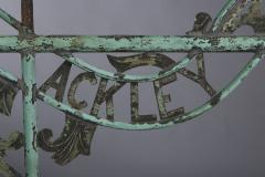 Distillery Weathervane from Long Island circa 1880 - 946088