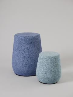 Djim Berger Lightweight Porcelain Childrens Stool and Side Table - 680745