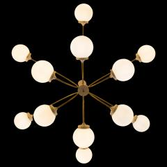Dodici PALLE ceiling light - 1055391