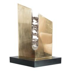 Dolly Moreno Abstract Magnetic Sculpture - 108860