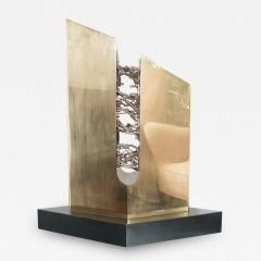 Dolly Moreno Abstract Magnetic Sculpture - 110317