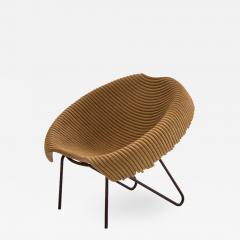 Domingos T tora Leiras chair by Domingos T tora Brazil 2017 - 813266