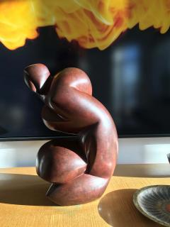 Dominique Polles Original bronze sculpture by Dominique Poll s - 1040329