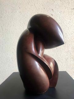 Dominique Polles Original bronze sculpture by Dominique Poll s - 1040350