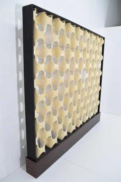 Don Harvey Richard Dick Harvey Sculpta Grille Room Divider - 1445154