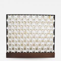 Don Harvey Richard Dick Harvey Sculpta Grille Room Divider - 1448551