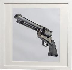 Don Netzer Colt Single Action Army 32 20 Caliber - 911730