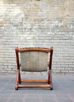 Don Shoemaker 1970s Sloucher Chair - 1341159
