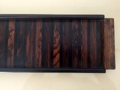 Don Shoemaker A Rosewood Tray by Don Shoemaker - 126270