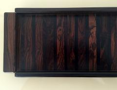 Don Shoemaker A Rosewood Tray by Don Shoemaker - 126271