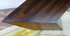 Don Shoemaker Don S Shoemaker Wood Dining Table for Se al Furniture S A of Mexico - 1101812