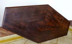 Don Shoemaker Don S Shoemaker Wood Dining Table for Se al Furniture S A of Mexico - 1101813