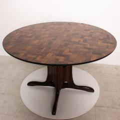 Don Shoemaker Don Shoemaker Cocobolo Dining Table Mid Century Mexican Modernist - 1172199