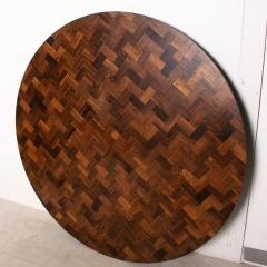 Don Shoemaker Don Shoemaker Cocobolo Dining Table Mid Century Mexican Modernist - 1172203
