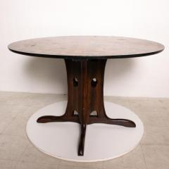 Don Shoemaker Don Shoemaker Cocobolo Dining Table Mid Century Mexican Modernist - 1172206