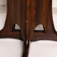 Don Shoemaker Don Shoemaker Cocobolo Dining Table Mid Century Mexican Modernist - 1172208